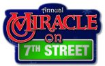 Miracle on 7th Street